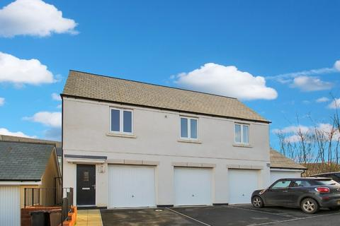 2 bedroom apartment for sale - Lower Green Park, Modbury, Ivybridge