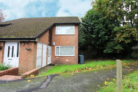 2 bedroom maisonette for sale - Butterwick Close, Manchester, Greater Manchester, M12