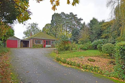 4 bedroom detached bungalow for sale - Nursery Lane, South Wootton
