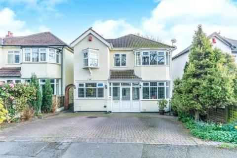 4 bedroom detached house for sale - Doveridge Road, Hall Green