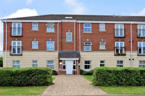 2 bedroom apartment for sale - Blakely Court, Highley Drive, Coventry, CV6 3HJ