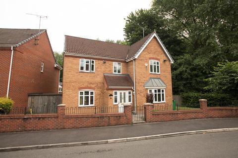 4 bedroom detached house for sale - Roch Bank, Blackley, M9