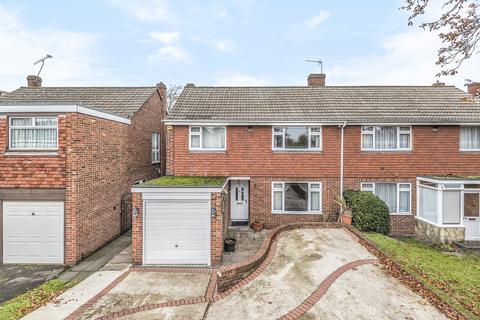 3 bedroom semi-detached house for sale - Bexley Road Erith DA8
