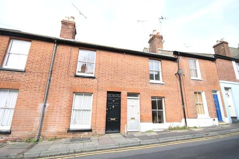 4 bedroom terraced house to rent - Cossington Road, Canterbury