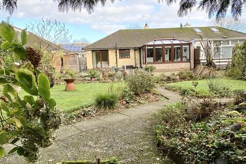 2 bedroom semi-detached bungalow for sale - Pendrea Close, Gulval