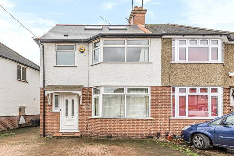3 bedroom semi-detached house for sale - Dellfield Crescent, Uxbridge, Middlesex, UB8