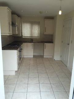 2 bedroom end of terrace house to rent - Barrie Way