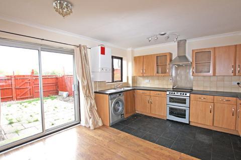 3 bedroom terraced house to rent - St. Leonards Road, Langdon Park, London, E14