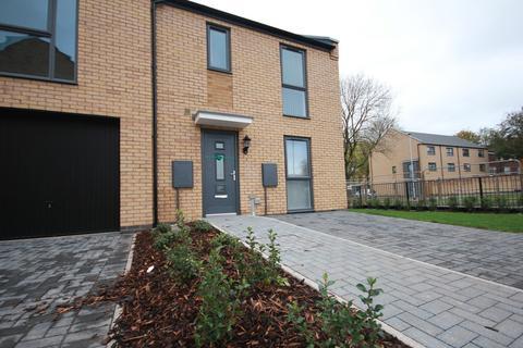 2 bedroom semi-detached house to rent - Rowton Lane, Birmingham, B5