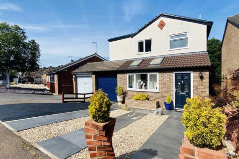 4 bedroom detached house for sale - Valley Way, Exmouth