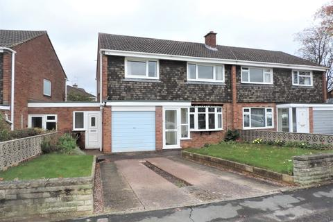 3 bedroom semi-detached house for sale - Brean Road, Stafford