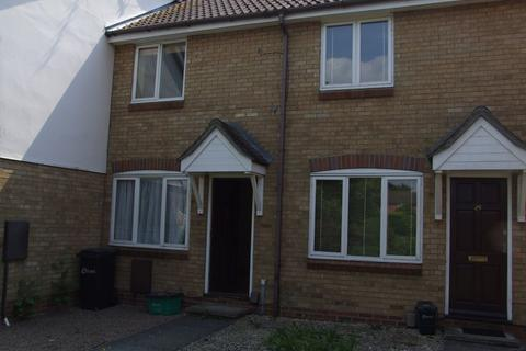 2 bedroom terraced house to rent - Chester Place, Chelmsford, Essex, CM1 4NQ