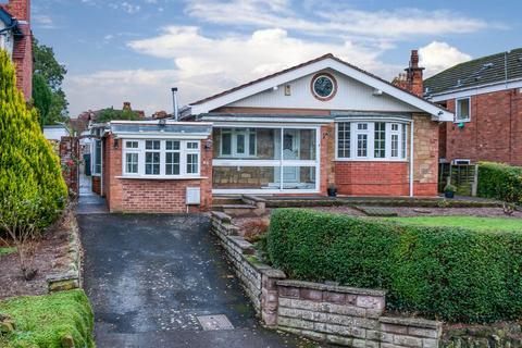 3 bedroom detached bungalow for sale - Stourbridge Road, Bromsgrove, B61 0AH