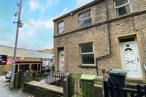 2 bedroom end of terrace house for sale - Reins Terrace, Honley, Holmfirth, West Yorkshire, HD9