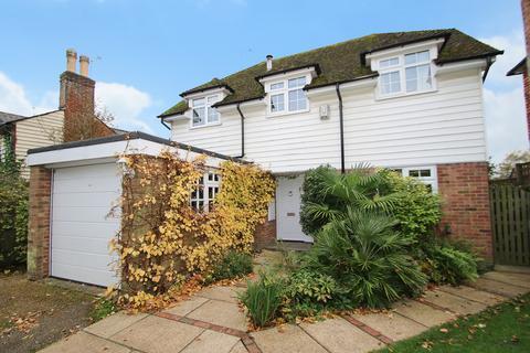 3 bedroom detached house for sale - Back Road, Sandhurst