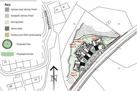 4 bedroom detached house for sale - Plot 2 Sugar Lane, Dobcross, Oldham, OL3