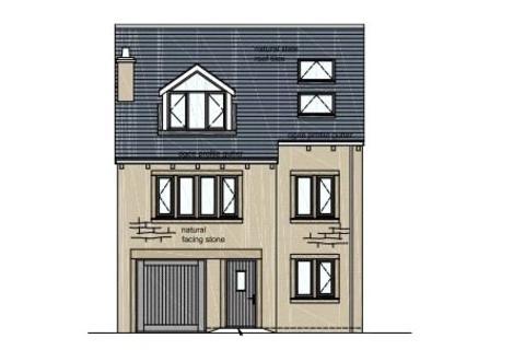 4 bedroom detached house for sale - Plot 3 Sugar Lane, Dobcross, Oldham, OL3