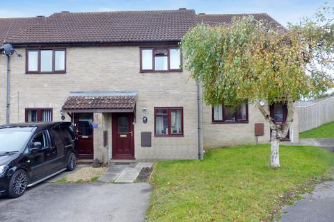 2 bedroom terraced house for sale - Middleton Close, Warminster