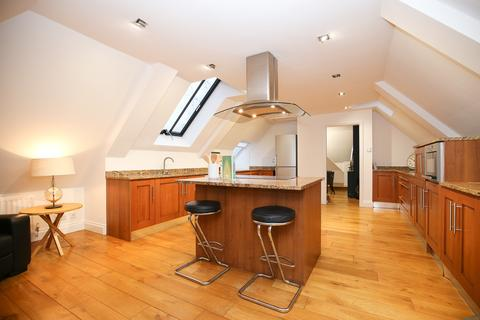 4 bedroom penthouse to rent - Lindisfarne Road, Jesmond, Newcastle upon Tyne