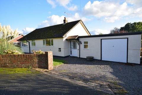 3 bedroom detached bungalow for sale - Belton Close, Whitchurch