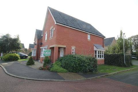 4 bedroom detached house for sale - Whitehead Drive, Gatewen Village