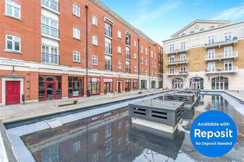 3 bedroom apartment to rent - Lock House, Waterside, Shirley, Solihull, B90