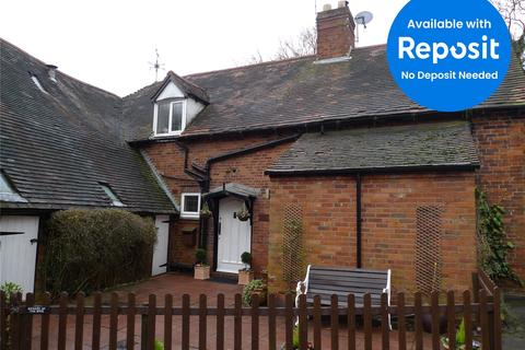 2 bedroom detached house to rent - Smiths Lane, Knowle, Solihull, West Midlands, B93
