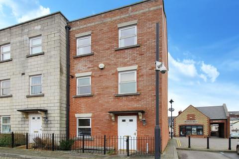 2 bedroom end of terrace house to rent - Godwin Court, Old Town, Swindon, Wiltshire, SN1