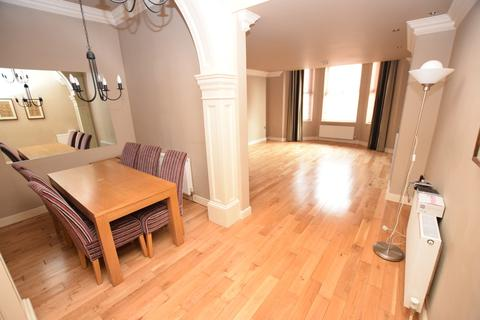 2 bedroom apartment - Burleigh Mews, Stafford Street DE1 1JG