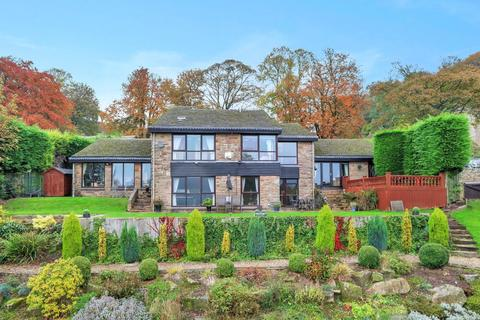 5 bedroom detached house for sale - Ashover, Chesterfield, Derbyshire