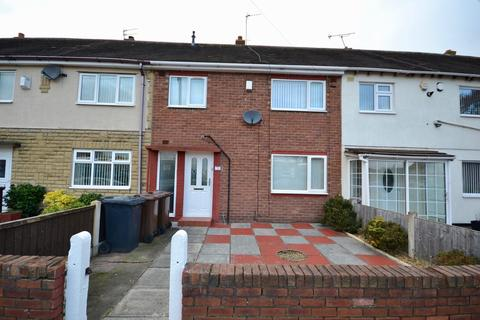 3 bedroom terraced house for sale - Magdalen Square, Bootle, Liverpool, L30