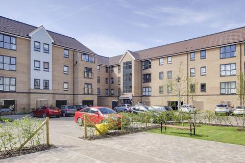 1 bedroom apartment for sale - Marbled White Court, Little Paxton, St. Neots