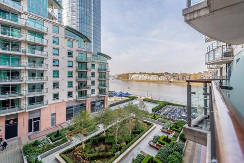 2 bedroom apartment for sale - Hamilton House, St George Wharf, Vauxhall, London, SW8