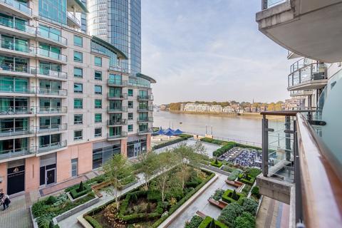 2 bedroom apartment for sale - Hamilton House, St George Wharf, Vauxhall, London, SW8