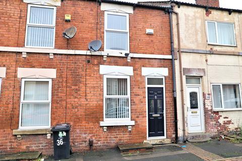 2 bedroom terraced house for sale - Dodsworth Street, Mexborough