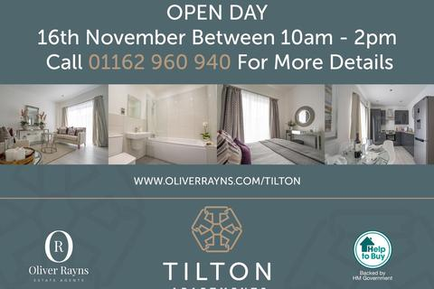 2 bedroom apartment for sale - Tilton Apartments, Coleman Road, New Humberstone