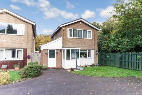 3 bedroom detached house for sale - Quince, Amington, Tamworth