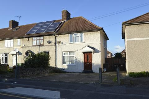 3 bedroom end of terrace house to rent - Ivyhouse Road, Dagenham