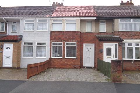 2 bedroom terraced house for sale - 160 Welwyn Park Avenue