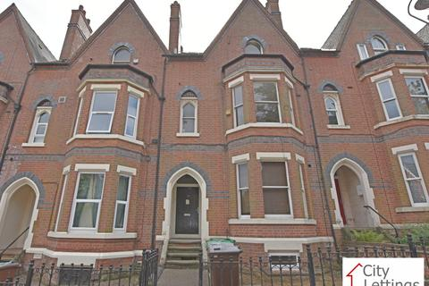 1 bedroom apartment to rent - Burns Street, Arboretum