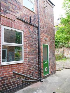 1 bedroom flat to rent - Gorsey Road, Mapperley Park