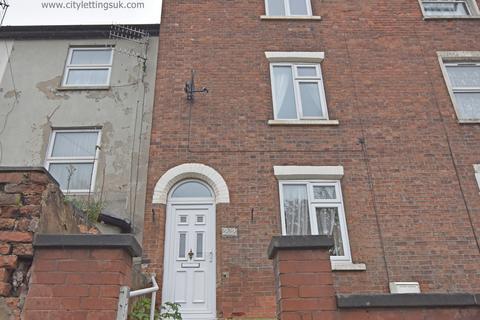 4 bedroom terraced house to rent - Alfreton Road, Radford