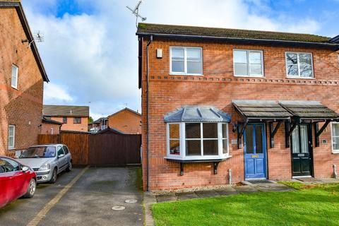 3 bedroom semi-detached house for sale - Potters Way, Buckley