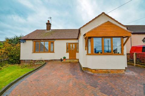 3 bedroom detached bungalow for sale - Pren Avenue, Mynydd Isa, Mold
