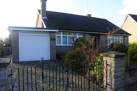 2 bedroom detached bungalow to rent - Church Lane, Little Driffield