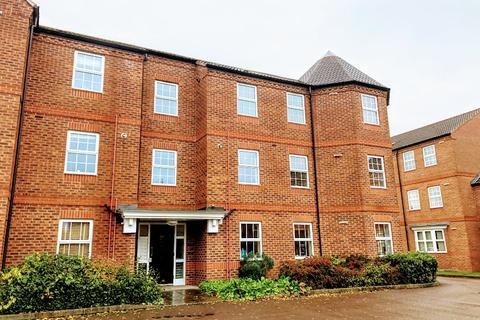 2 bedroom flat to rent - Moir Close, Sileby, Leicestershire