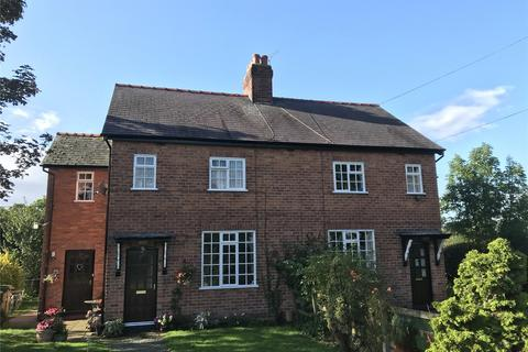 3 bedroom semi-detached house to rent - Ash Tree Cottages, Cumbers, Hanmer, Whitchurch