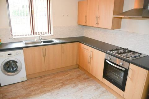 4 bedroom semi-detached house to rent - Lydgate Court, Crookes