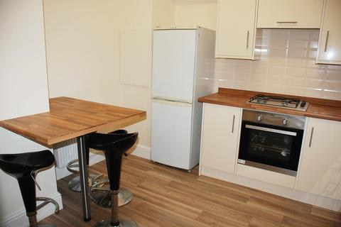 4 bedroom flat to rent - Manchester Road, Broomhill