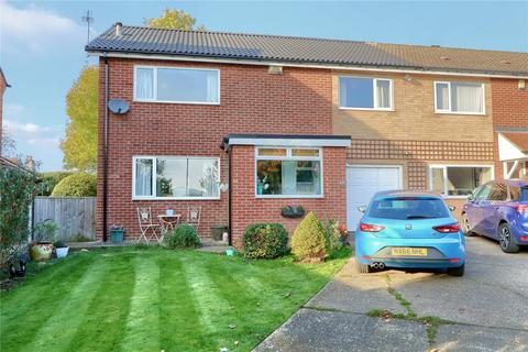 4 bedroom semi-detached house for sale - Roseberry Avenue, Stokesley